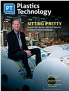 Smaller Plastics Technology May '16 Cover
